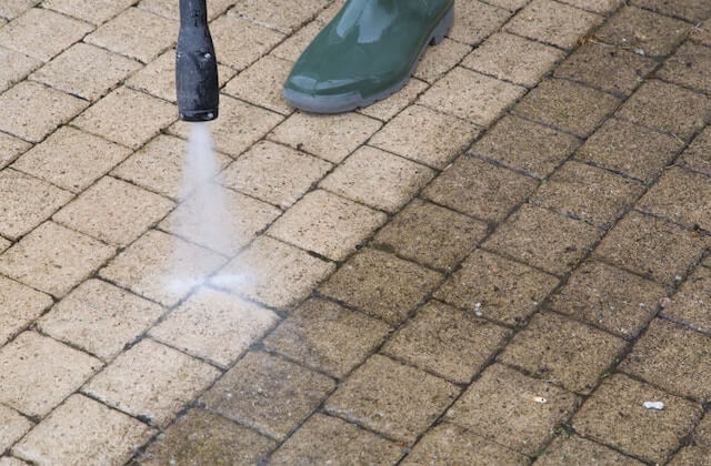bloomington patio cleaning